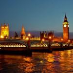 Londres de noche