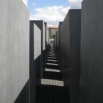 Berlin. Monumento al Holocausto
