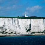 Dover. White Cliffs