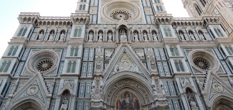 Florencia. Santa Maria dei Fiori