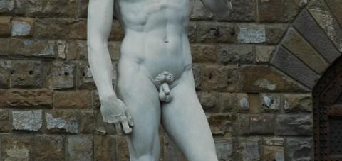 Florencia. David de Miguel Ángel