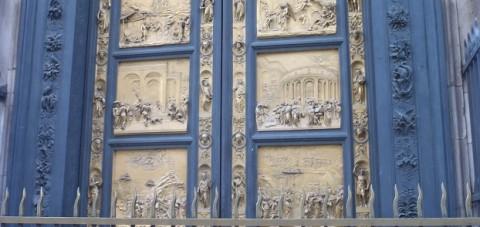 Florencia. Las puertas del paraíso