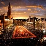 Bruselas. Grande Place