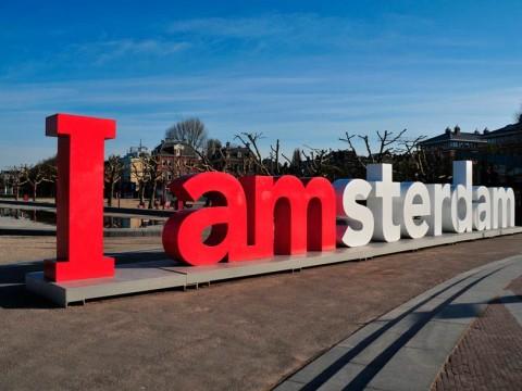 El nuevo símbolo de la ciudad