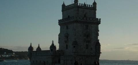 Lisboa. Torre de Belém