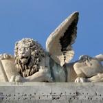 León de Venecia