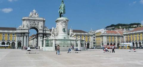 Lisboa. Centro