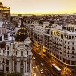 Madrid. Gran Vía
