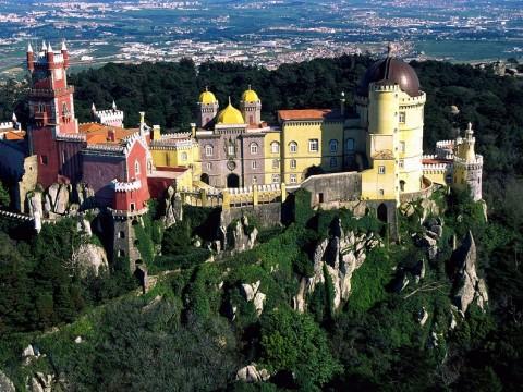 Palacio de Sintra
