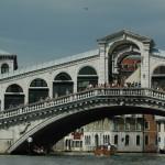 Venecia. Ponte Rialto