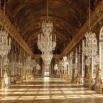 Versalles. Sala de los Espejos