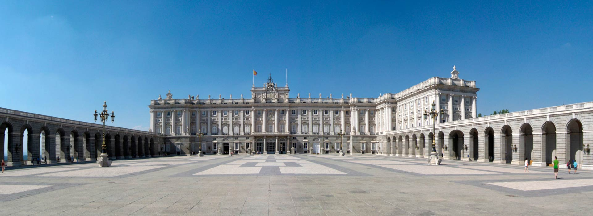 Madrid.Palacio Real