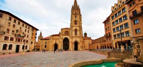 Oviedo.Catedral