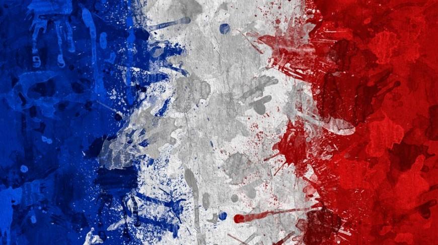 Bandera-de-Francia