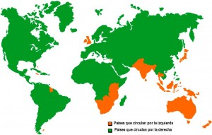 Mapa-mundial-de-conducción