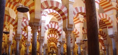 Córboba. Mezquita