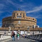 Castello Sant Angelo