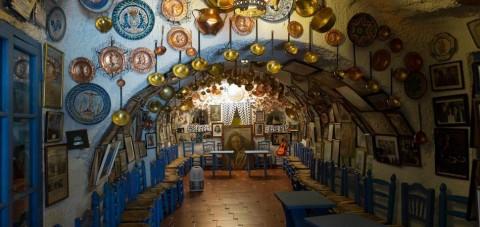 Cuevas del Sacromonte