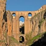 Ronda. Puente del Tajo