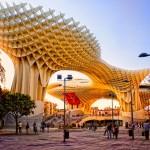 Sevilla. Plaza