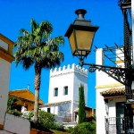 Sevilla. Santa Cruz