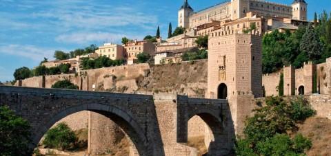 Toledo. Puerta
