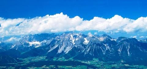 Alpes Austriacos