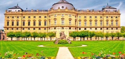 Würzburg. Seligenstadt