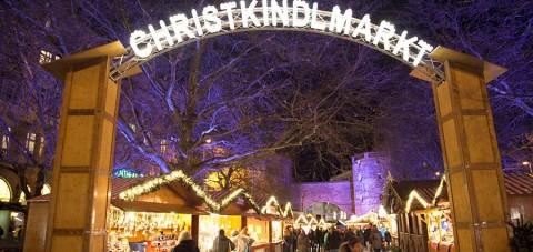 Mercados Navideños Alemanes