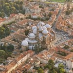Padua. Duomo