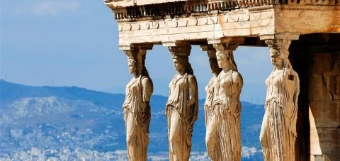 Atenas-Propileos
