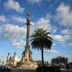 Plaza de Colón