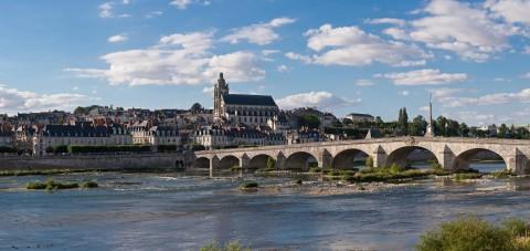Blois y el Loira