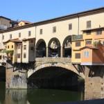 Florencia. Ponte Vechio