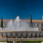 Lisboa. Monasterio de los Jerónimos