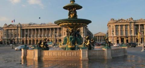 Plaza de la Concorde