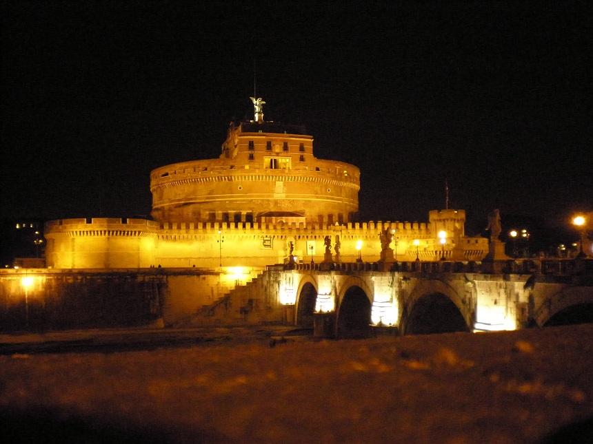 Carrusel europeo paris roma europatours for Europeo arredamenti mosciano sant angelo