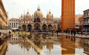 Venecia. Plaza de San Marcos