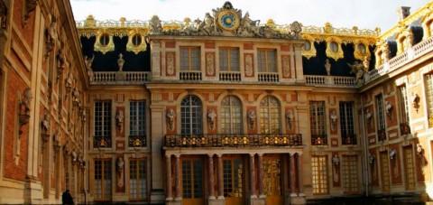 Versalles.
