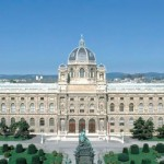 Viena. Museo de Ciencias Naturales