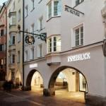 Innsbruck. Centro