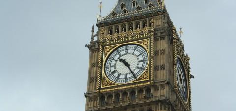 Londres. Elisabeth Tower