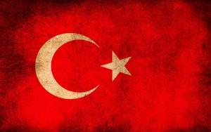 Bandera-Turca