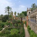 Sevilla. Reales Alcázares