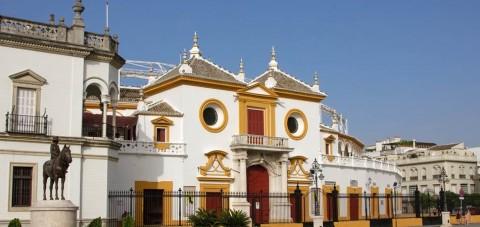 Sevilla. La Maestranza