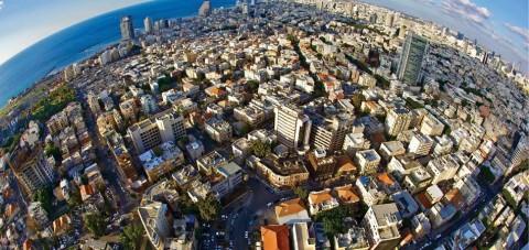 Tel Aviv de día