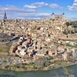 Toledo. Vista Paonrámica