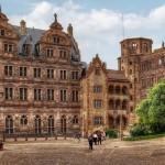 Heidelberg. Castillo