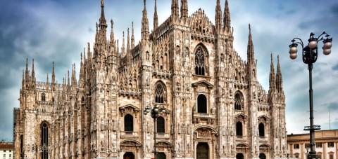 Milán.Catedral