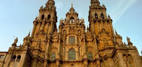 Santiago. Catedral
